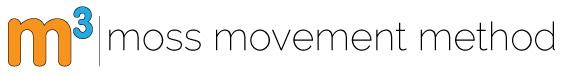 moss movement method